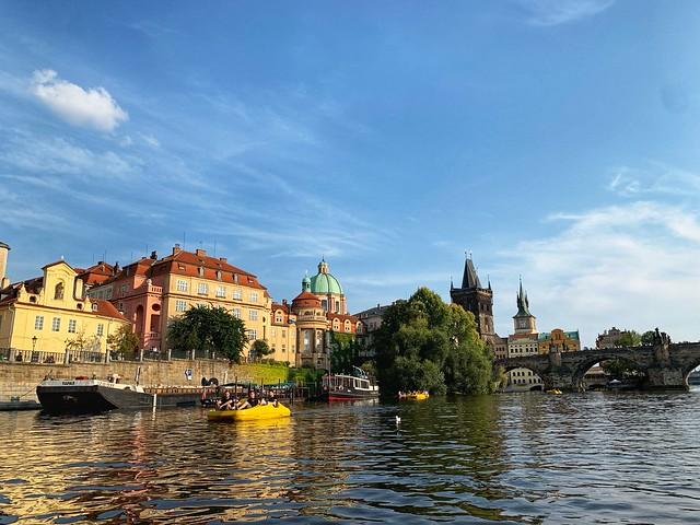 Praha Tanvii.com