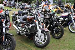 Dawlish Motorcycle Show