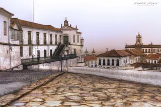 Ouro Preto - Minas Gerais (Brasil)