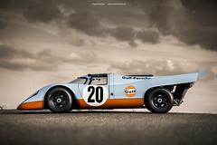 Porsche 917 RCR Gulf - Shot 10 - Profile