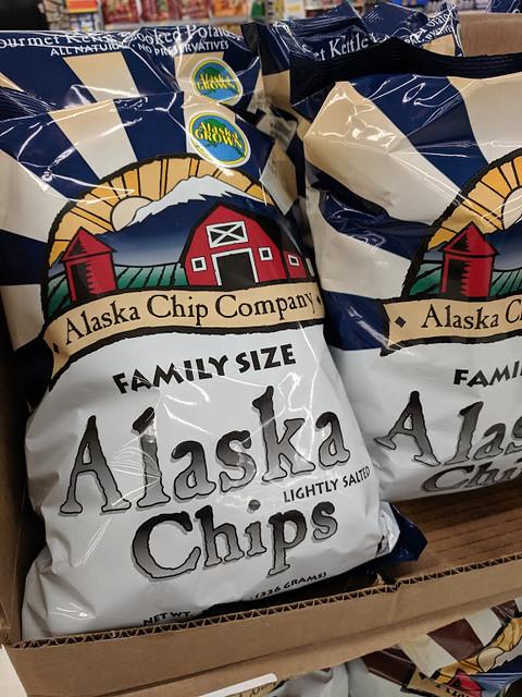 Alaska Chips