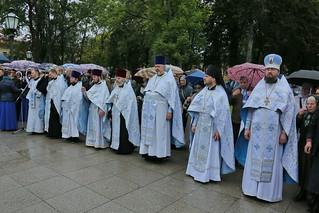21.09.2019 | Праздник зарождения Российской государственности
