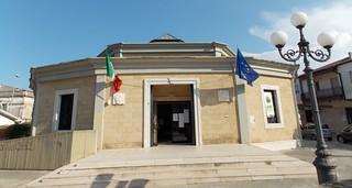 municipio cassano