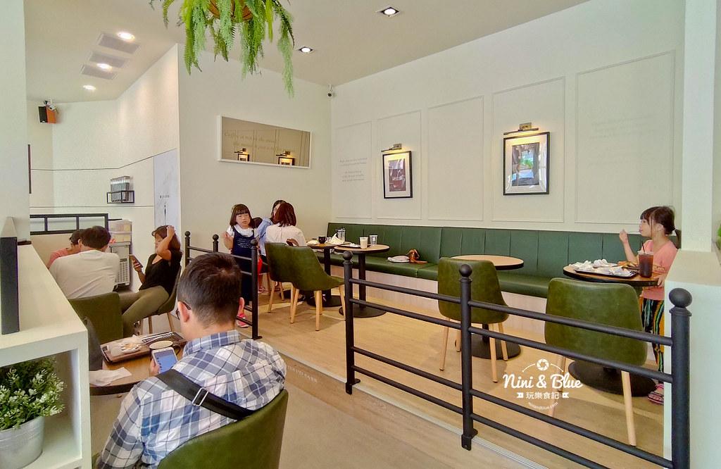 蘋果綠 Apple Green Coffee17