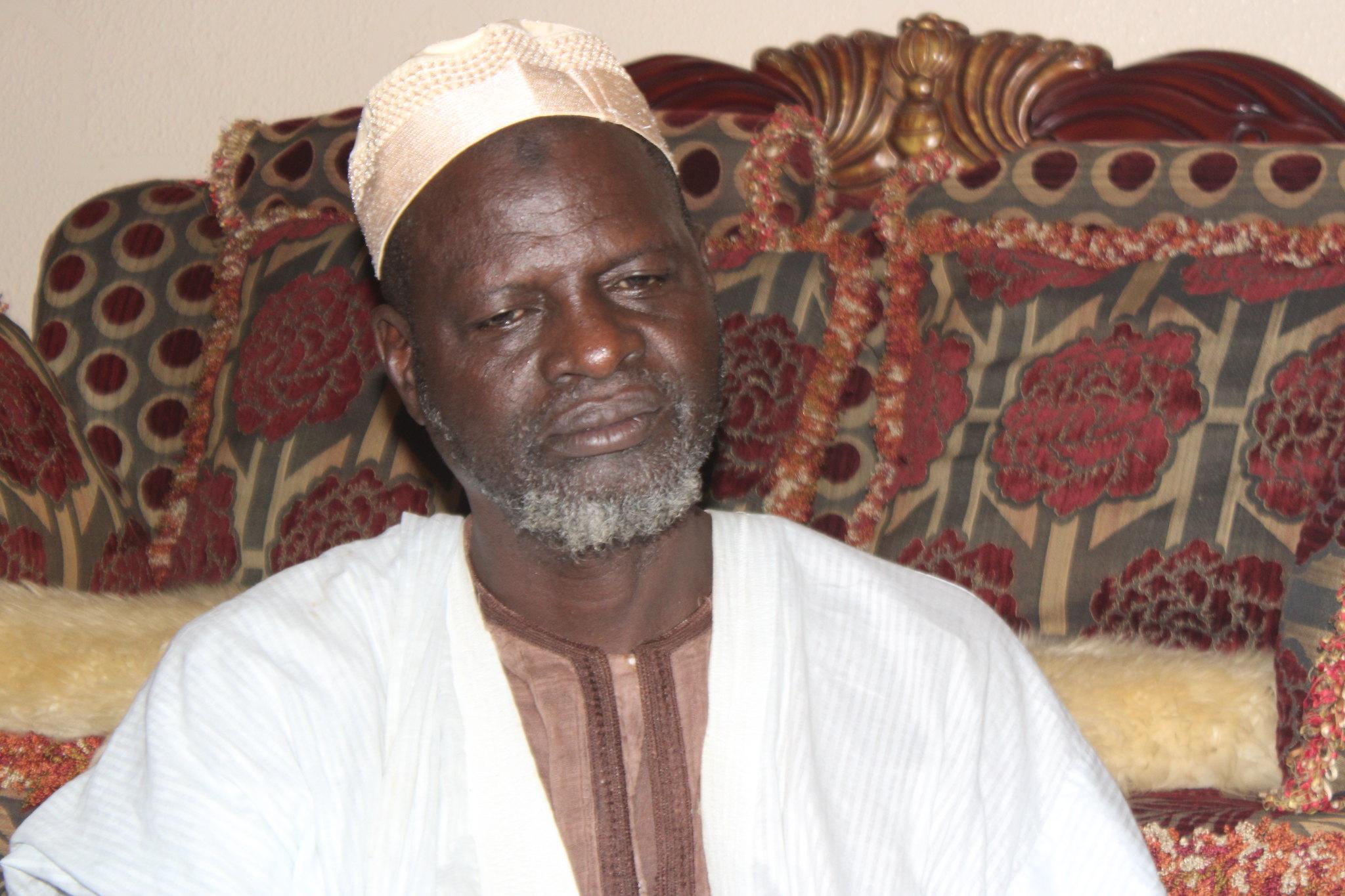 Maitre Malick Sall - Garde des Sceaux - Ministre de la Justice - La Vie Senegalaise (42)