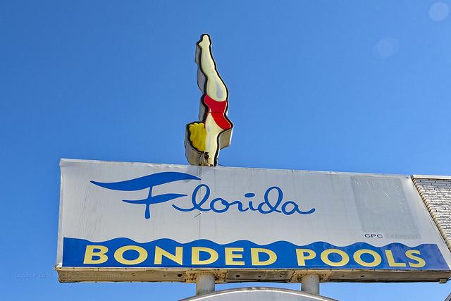 florida bonded pools
