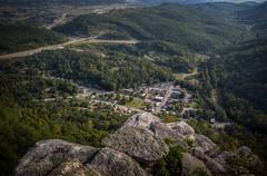 Overlooking Cumberland Gap, TN