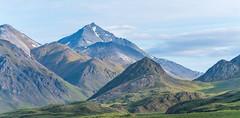 Arctic Refuge - Brooks Range