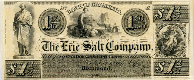 Erie Salt Co. 1.50