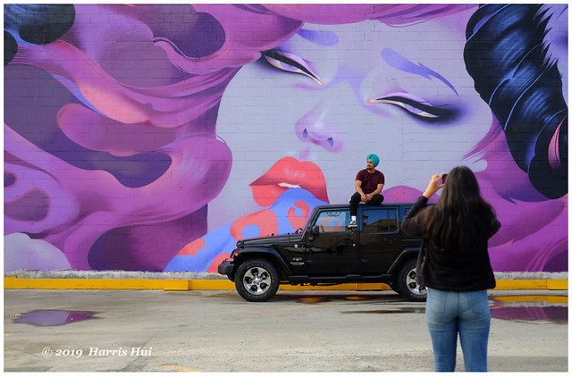 Get More New Ideas - Vancouver Mural Festival XT8389e