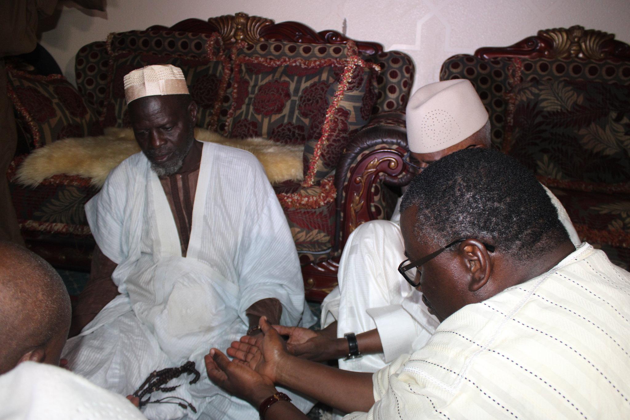 Maitre Malick Sall - Garde des Sceaux - Ministre de la Justice - La Vie Senegalaise (46)