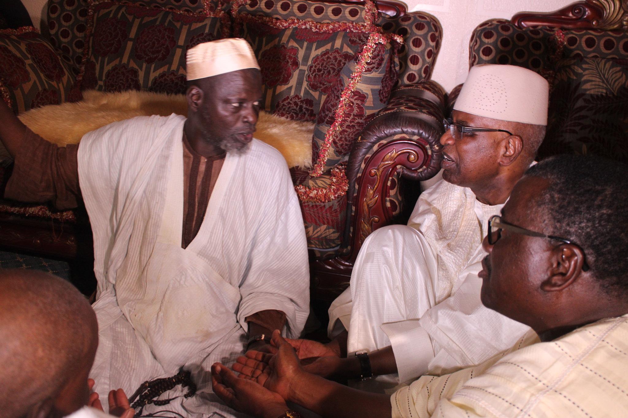 Maitre Malick Sall - Garde des Sceaux - Ministre de la Justice - La Vie Senegalaise (44)
