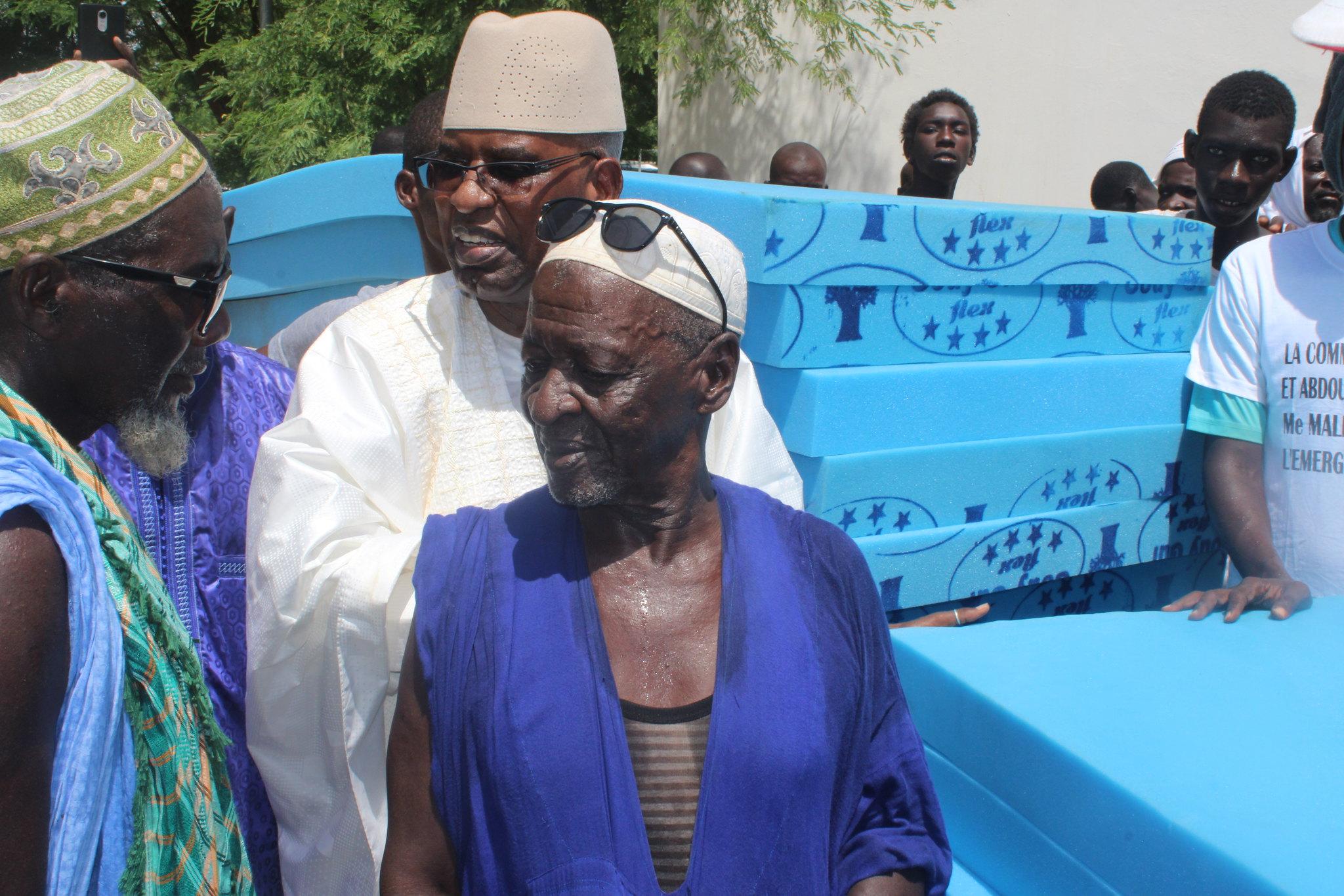 Maitre Malick Sall - Garde des Sceaux - Ministre de la Justice - La Vie Senegalaise (35)