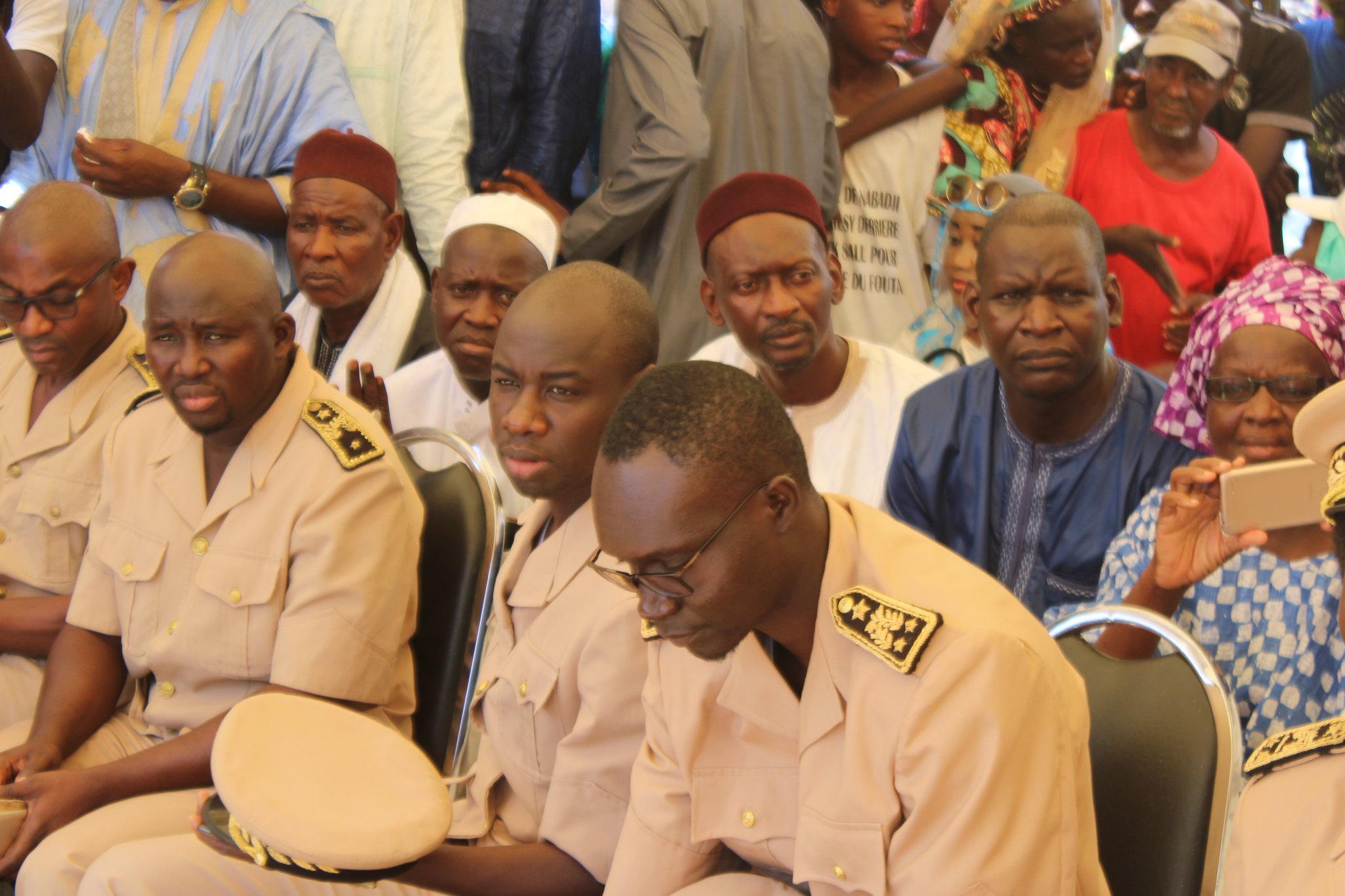 Maitre Malick Sall - Garde des Sceaux - Ministre de la Justice - La Vie Senegalaise (29)