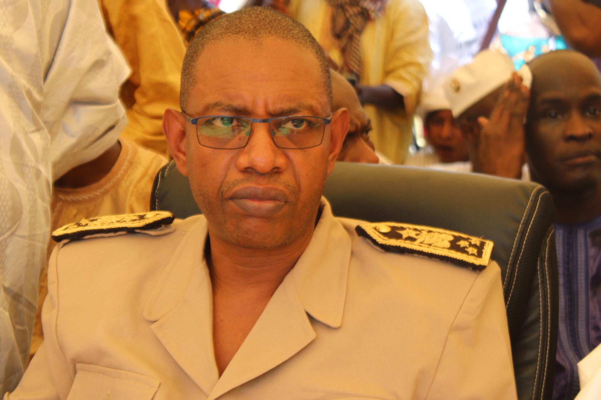 Maitre Malick Sall - Garde des Sceaux - Ministre de la Justice - La Vie Senegalaise (23)