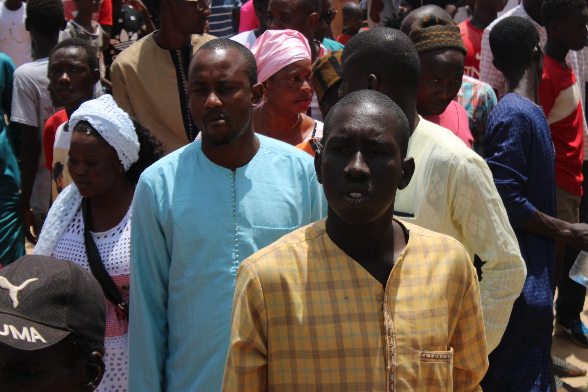 Maitre Malick Sall - Garde des Sceaux - Ministre de la Justice - La Vie Senegalaise (20)