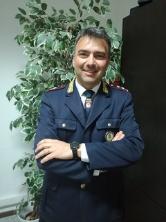 Comandante Francesco Prigigallo