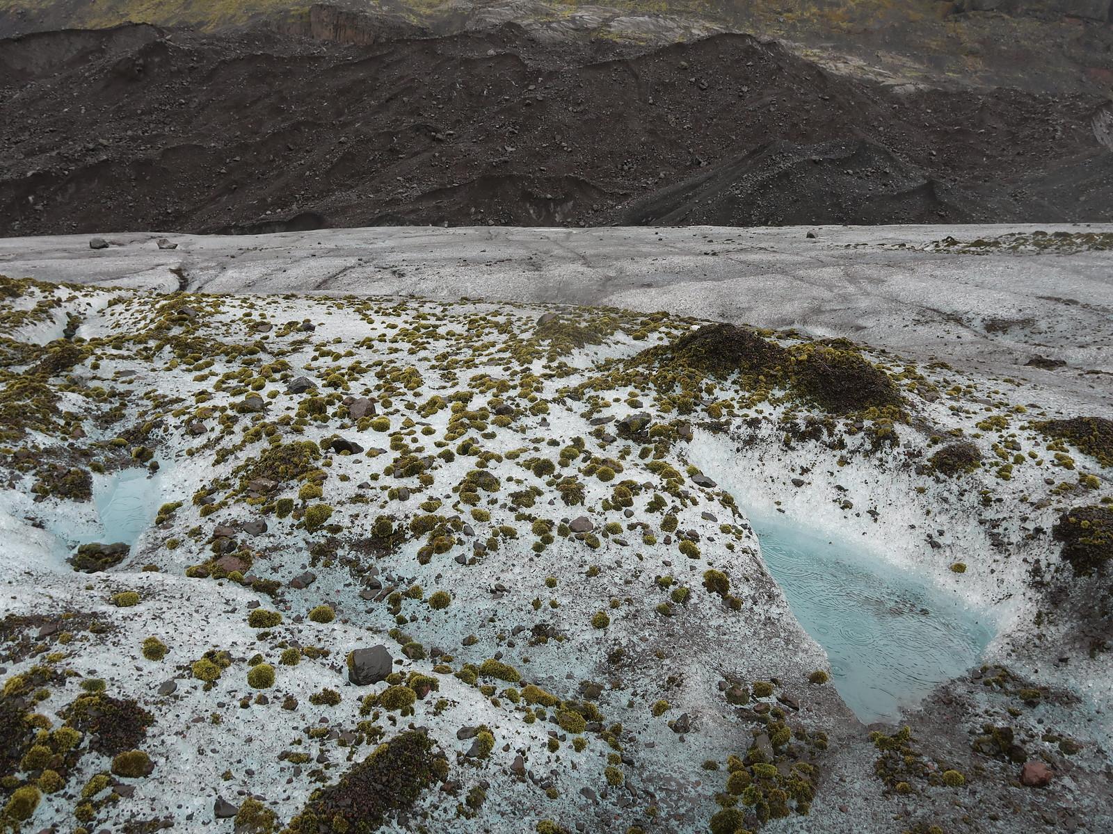 4D_Hofn/Vik_Glacier Vatnajökull/>Skaftafell Nationalpark