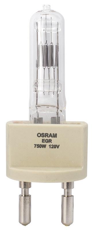 750W EGR lamp
