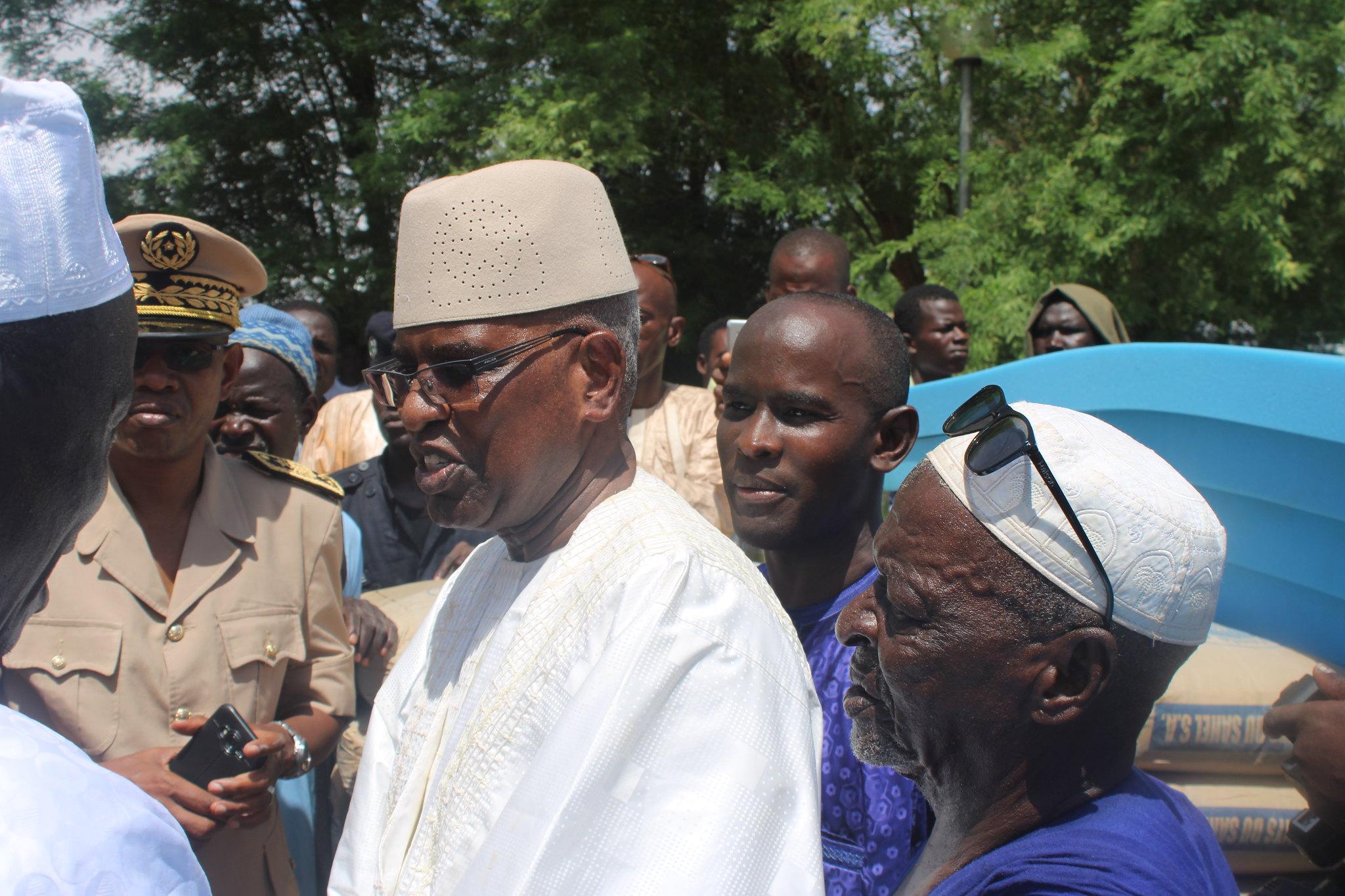 Maitre Malick Sall - Garde des Sceaux - Ministre de la Justice - La Vie Senegalaise (39)