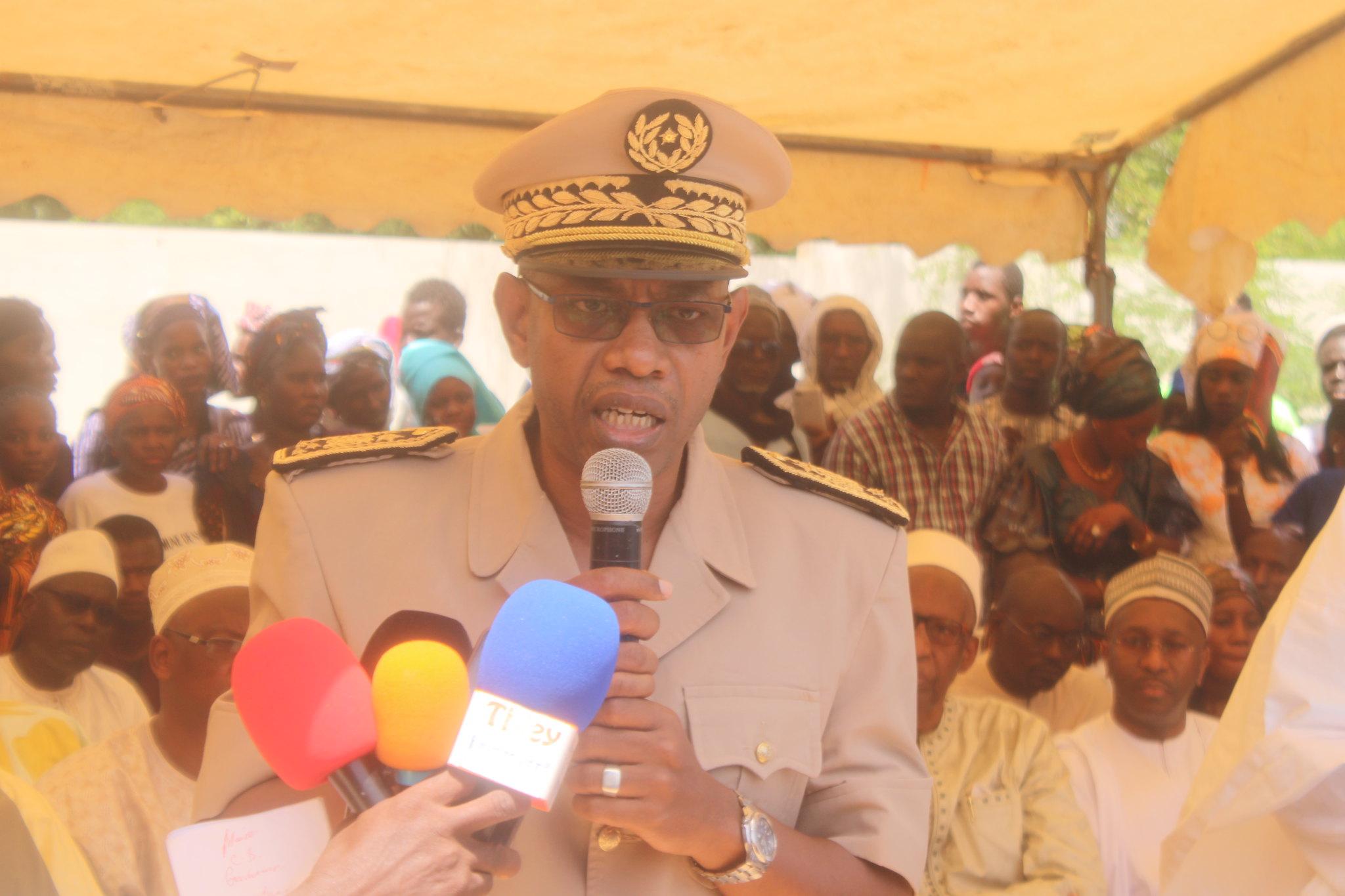 Maitre Malick Sall - Garde des Sceaux - Ministre de la Justice - La Vie Senegalaise (30)