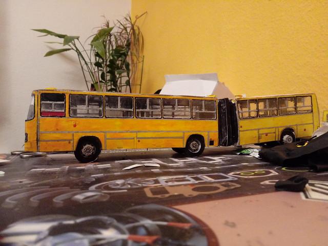 Ikarus 280.26 #1044