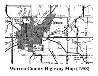 Glacial erratic misidentified as a meteorite (Warren County, Ohio, USA)