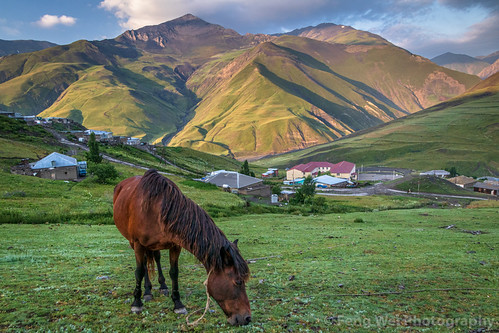 khinaliq traveldestinations eurasia tourism landscape asia travel scenicsnature remote caucasus azerbaijan colorimage outdoors horizontal beautyinnature mountain qubadistrict
