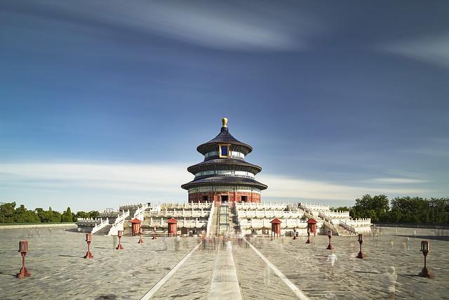 P0001111 Beijing Trip - 12-Sep-2019 to 15-Sep-2019