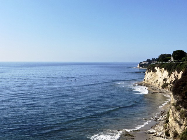 last days of summer at paradise cove