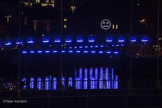 Hamburg Blue Port 2019
