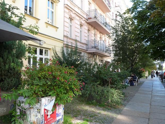 Berlin September 2019