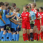 Juniorinnen - Junioren 15.06.18