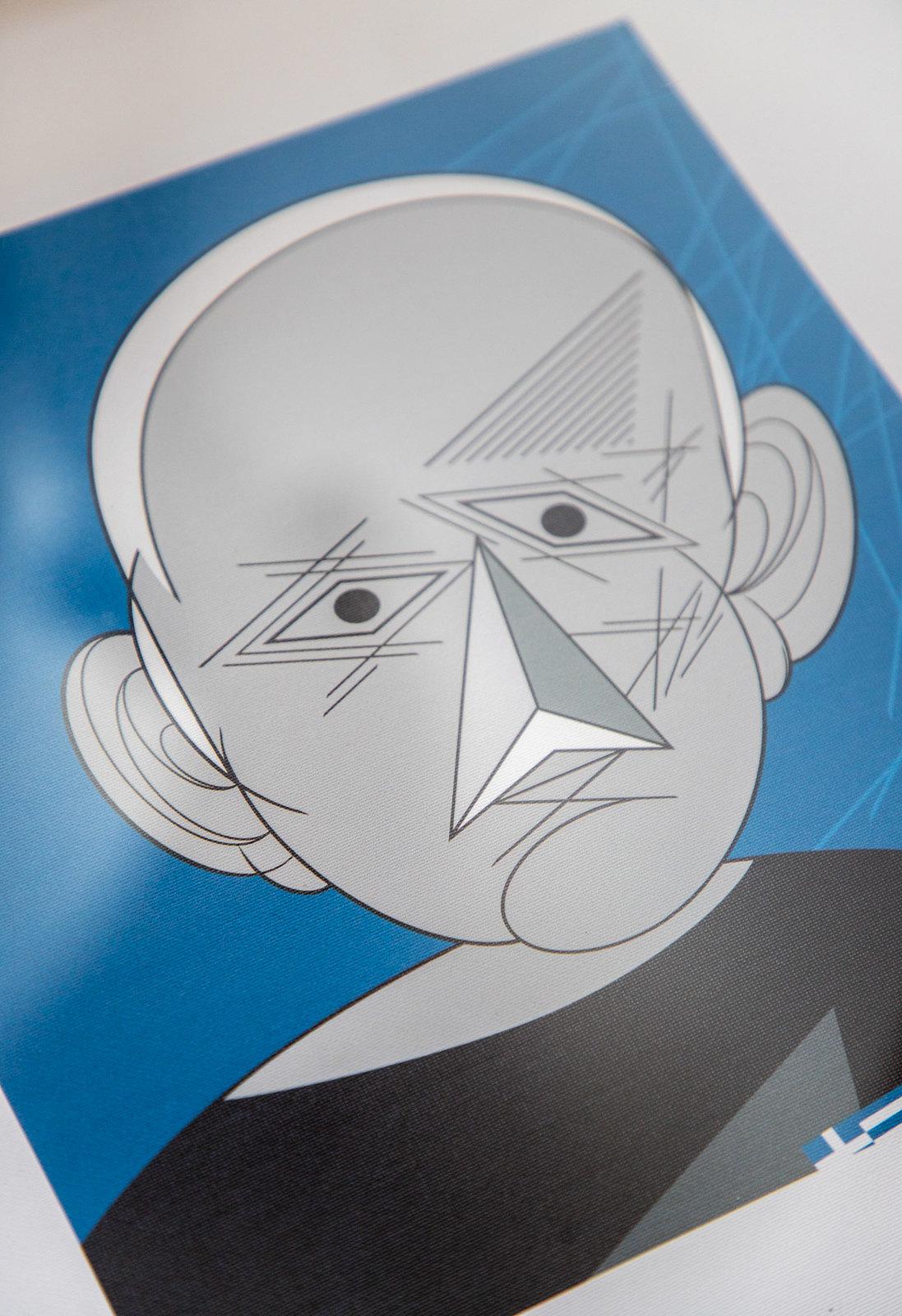 Výstava Autoportét: identita – realita?  @ Galerie Hollar, Praha