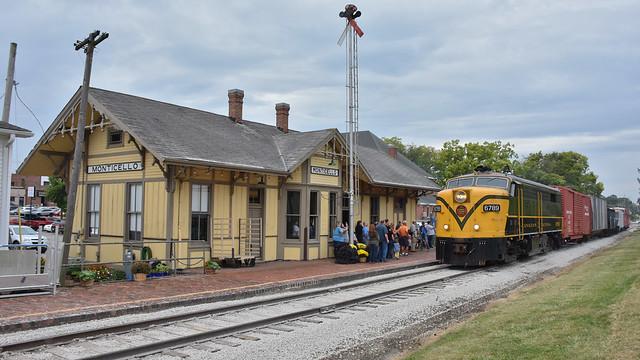 Downtown Depot