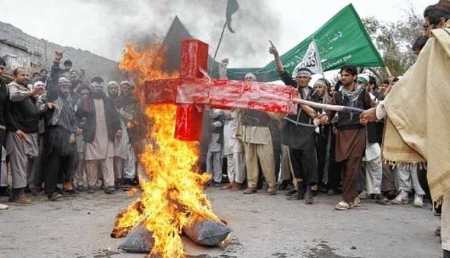 3383 9 Most Dangerous Countries for Christians to live in 02