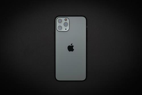 iPhone 11 Pro 開箱啦