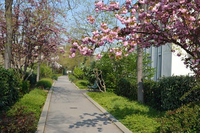 Paris Paths: Promenade Plantée