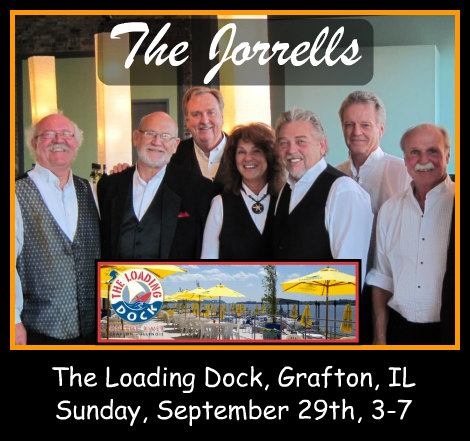 The Jorrells 9-29-19