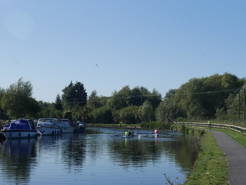 Lea Valley Country Park