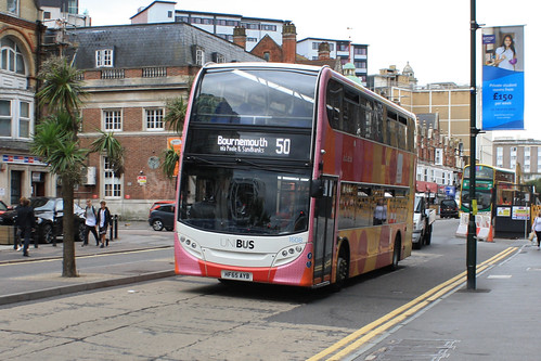 Go South Coast 1608 HF65AYB