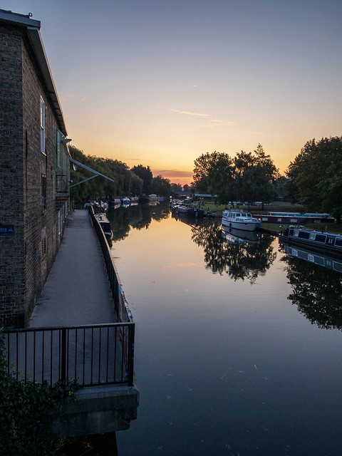 River Great Ouse - Explored!