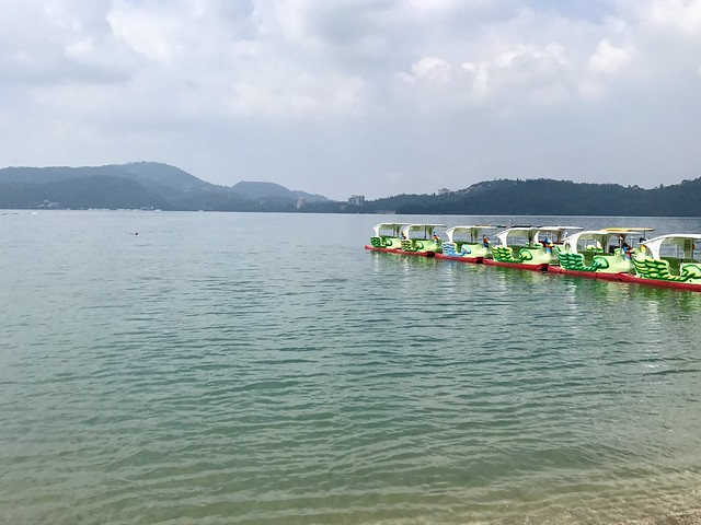 2019.09.14_日月潭遊湖