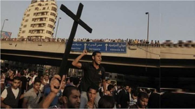 3383 9 Most Dangerous Countries for Christians to live in 08