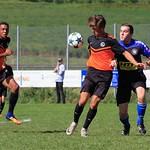 Junioren A - FC Heimberg 10.09.18