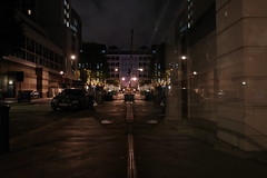 London nightshot