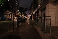 London nightshot