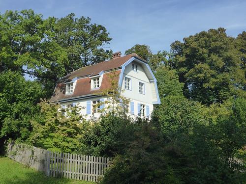 Münterhaus