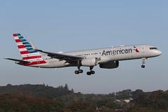 Boeing 757-223 N177AN American Airlines
