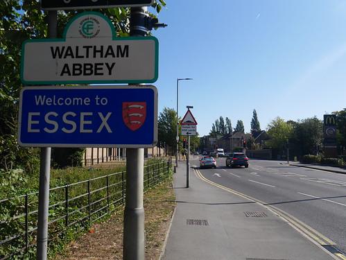 Into Essex